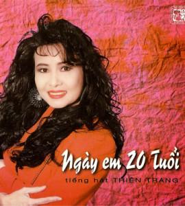 Thiên Trang – Ngày em 20 tuổi