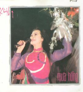 Khánh Ly – Mưa hồng