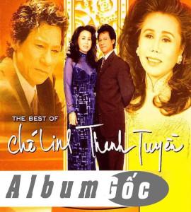 Chế Linh, Thanh Tuyền – Mai lỡ mình xa nhau – CD1