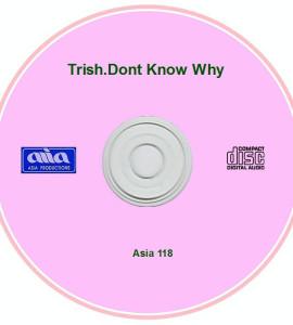Asia 118 – Trish  Thùy Trang