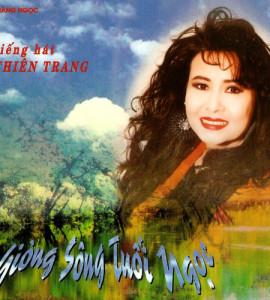 Thiên Trang – giòng sông tuổi ngọc