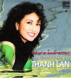 Thanh Lan – nhạc trữ tình 2