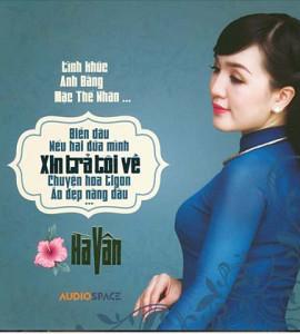 Hà Vân – Xin trả tôi về