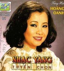 Hoàng Oanh – Nhạc vàng tuyển chọn
