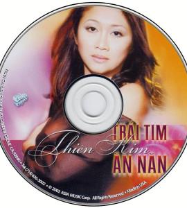Thiên Kim – Trái tim ăn năn
