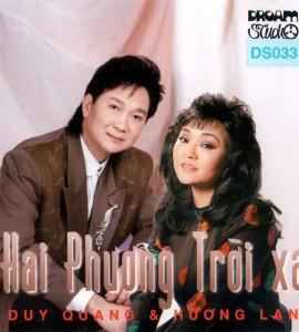 Duy Quang – Hương Lan – Hai Phương trời xa