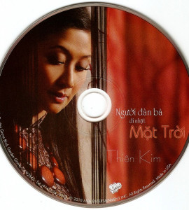 Thiên Kim – Người đàn bà đi nhặt mặt trời