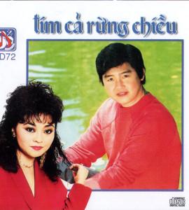 Thanh Phong – Hương Lan – Tím cả rừng chiều