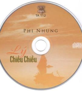 Phi Nhung – Lý chiều chiều