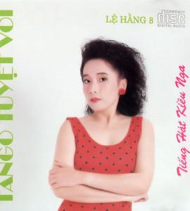 Kiều Nga – Tango tuyệt vời