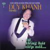 Duy Khánh – Từ tiếng hát tiếp nối