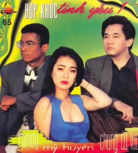 Chung Tử Lưu – Mỹ Huyền – Randy – Hợp khúc tình yêu 1