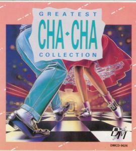 Chacha – Khiêu vũ