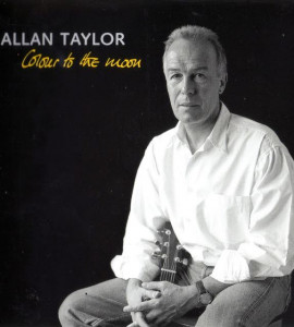 Allan Taylor – Colour to the moon