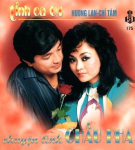 Hương Lan – Chí Tâm – Tình ca 04