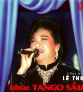 Khúc tango sầu / Lệ Thu (Giáng Ngọc CD)