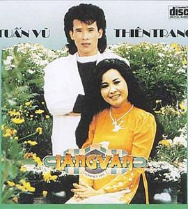 Tuấn Vũ – Thiên Trang – Đêm trao kỷ niệm 1990