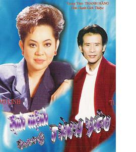 Tuấn vũ – giao linh – Định mệnh  trong tình yêu 1994