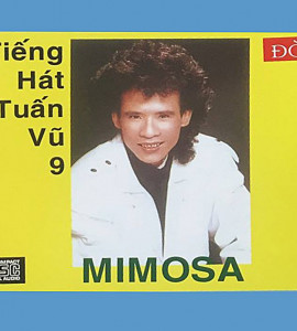 Tuấn Vũ – Mimosa 1991