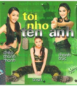 Tôi Nhớ Tên Anh -Trish Thùy Trang