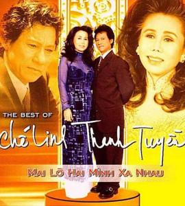 Chế Linh – Thanh Tuyền – Mai lỡ mình xa nhau (2cd)