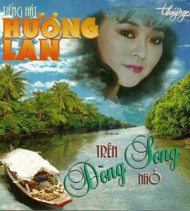 Hương Lan 1994- Trên dòng sông nhỏ