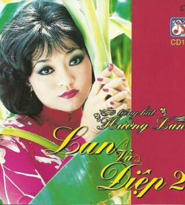 Hương Lan – Lan Và Điệp 2 (1989)