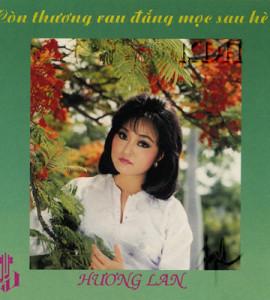 Hương Lan – còn thương rau đắng sau hè
