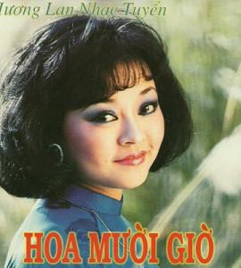 Hương Lan – Hoa mười giờ 1994