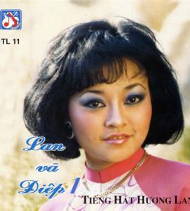 Hương Lan – Lan và Điệp 1 (1989)