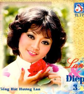 Hương Lan – Lan Và Điệp 3 (1989)