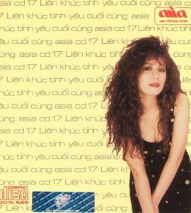 Liên khúc tình yêu 3 asia 17