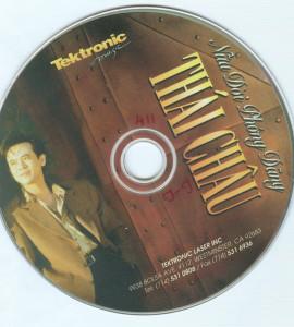 Thaí Châu – nửa đời phóng đãng