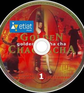 Golden cha cha cha 2