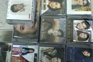 Shop băng đĩa nhạc Sài Gòn hân hạnh được phục vụ quý khách