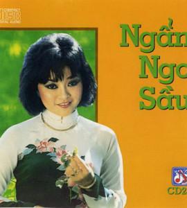 Ngẩn ngơ sầu – Hương Lan – 1990