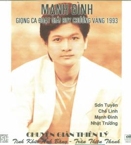 Mạnh Đình chuyện giàn thiên lý 1993