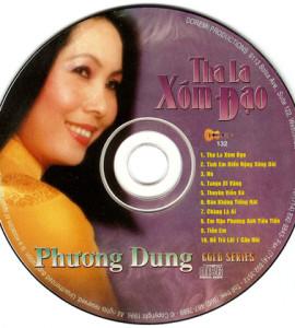 Phương Dung- Tha la xóm đạo