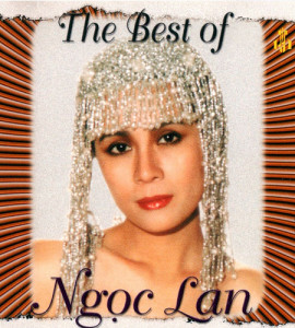 THE BEST OF NGỌC LAN