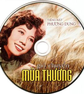 Phương Dung – gió chuyển mùa thương