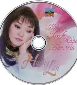 Hương Lan – Những tình khúc bất tử
