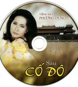 Phương Dung- sầu cố đô