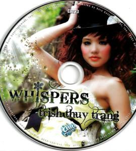 Trish Thùy Trang – Whispers