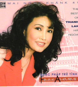 The best of Thanh Lan