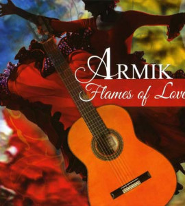 Armik – Flames of love