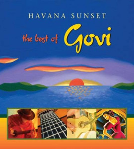 The best of Govi – Havana sunset