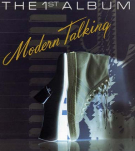 The 1st Album – Modern Talking