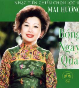 Mai Hương – Bóng Ngày Qua