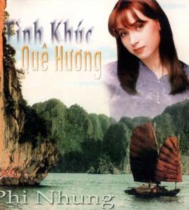 Phi Nhung – Tình khúc quê hương