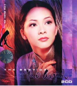 The best of Như Quỳnh – Đĩa 2